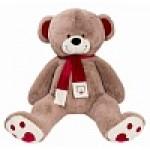 Медведь Кельвин В200 бурый МК11078