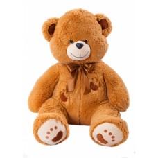 Медведь Фрэнк В110 коричневый (МФр/60/57)