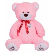 Медведь Топтыжка В150 розовый (МТоп/80/125)
