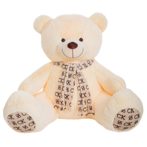 Медведь Мартин В220CK персиковый (ММCK/130/58)