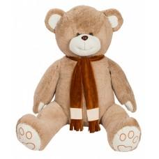 Медведь Самсон В185 кофейный (МС/100/82)