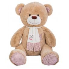 Медведь Тоффи В150 кофейный (МТоф/80/82)