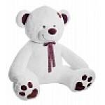 Медведь Тони В230 белый МТ13031