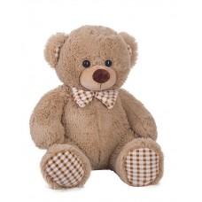 Медведь Тоффи В65 кофейный (МТоф/38/82)