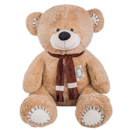 Медведь  В180 кофейный (МЧ/110/82)