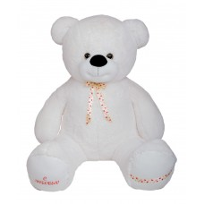 Медведь Захар В226 белый (МЗ/130/31)