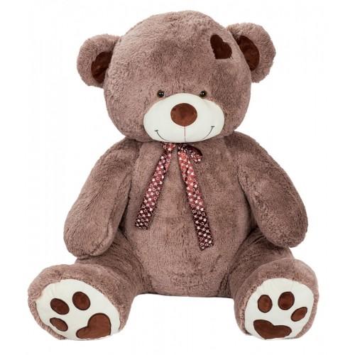 Медведь Тони В190 бурый (МТ/110/78)