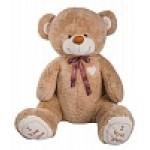 Медведь Феликс В230 кофейный МФ13082