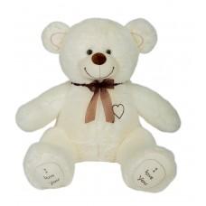Медведь Феликс В110 молочный (МФ/60/52)