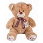 Медведь Топтыжка В100 коричневый Мтоп6057