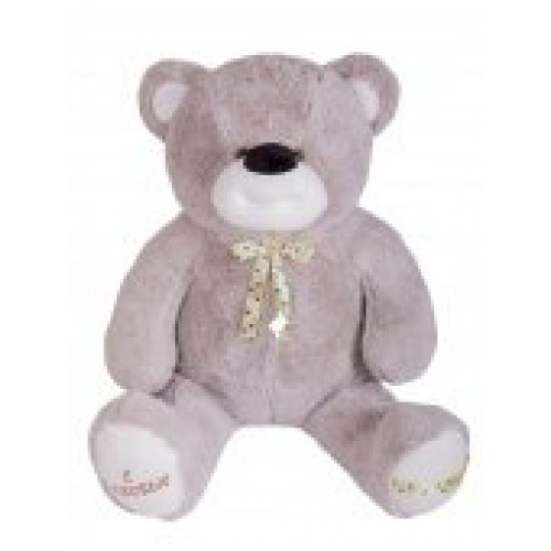 Медведь Захар В105 серый (МЗ/60/79)