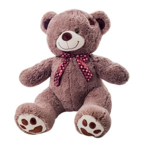 Медведь Тони В110 бурый (МТ/60/78)