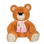 Медведь Добряк В120 коричневый МД8057