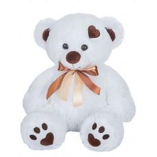 Медведь Тони В65 белый (МТ/38/31)
