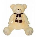 Медведь Самсон В280 персиковый МС16058