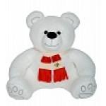 Медведь Добряк В120 белый МД8031