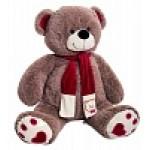 Медведь Кельвин В130 бурый МК7078