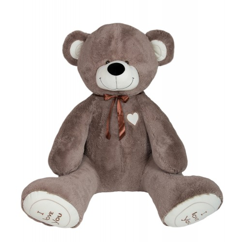 Медведь Феликс В230 бурый (МФ/130/78)