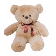 Медведь Барни В110 кофейный (МБар/60/82)