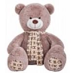 Медведь Мартин В180СК бурый ММCK10078