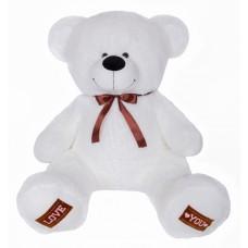 Медведь Амур В140 белый (МА/80/31)