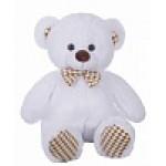 Медведь Тоффи В65 белый МТоф3831