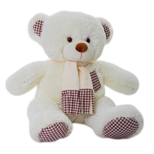 Медведь Тоффи В85 молочный (МТоф/40/52)