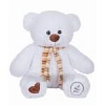 Медведь Фреди В65 белый МФРЕ3831