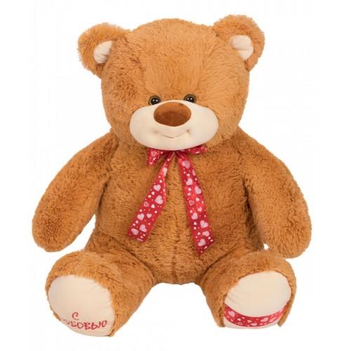 Медведь Захар В105 коричневый (МЗ/60/57)