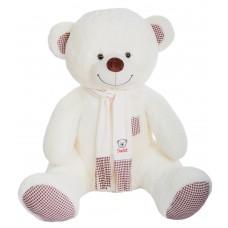 Медведь Тоффи В190 молочный (МТоф/110/52)