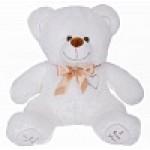 Медведь Феликс В80 белый МФ4031