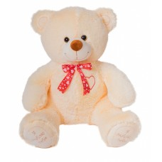 Медведь Гриня В100 персиковый (МГ/60/58)