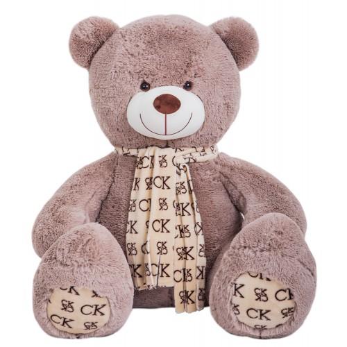 Медведь Мартин В220CK бурый (ММCK/130/78)