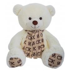 Медведь Мартин В110CK белый (ММCK/60/31)