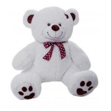 Медведь Тони В110 белый (МТ/60/31)