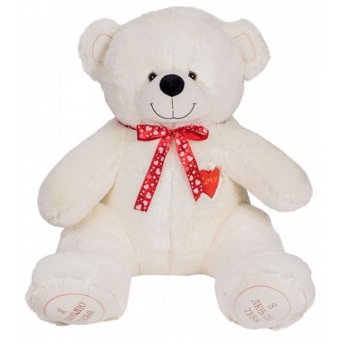 Медведь Гриня В140 молочный (МГ/80/52)