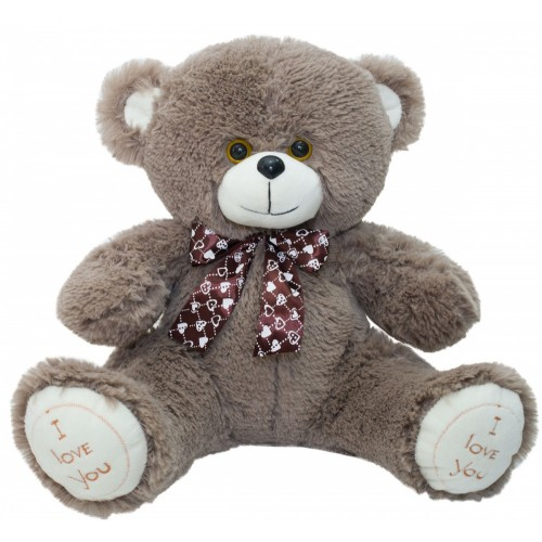 Медведь Феликс В65 бурый (МФ/38/78)