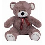 Медведь Б-40 В100 бурый МБ406078