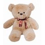 Медведь Барни В110 кофейный МБар6082