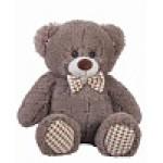 Медведь Тоффи В65 бурый МТоф3878