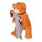 Медведь Самсон В280 коричневый МС16057
