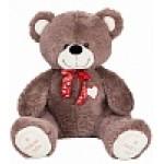 Медведь Гриня В100 бурый МГ6078