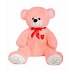 Медведь Гриня В140 розовый МГ80125