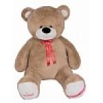 Медведь Захар В226 кофейный МЗ13082