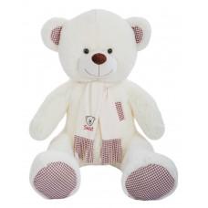 Медведь Тоффи В150 молочный (МТоф/80/52)