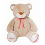 Медведь Захар В175 кофейный МЗ10082