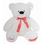Медведь Захар В105 белый МЗ6031