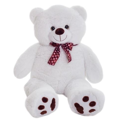 Медведь Риччи В112 белый (МР/60/31)