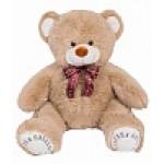 Медведь Б-40 В100 кофейный МБ406082