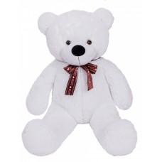 Медведь Эмили мал.В130 белый (МЭм/60/31)